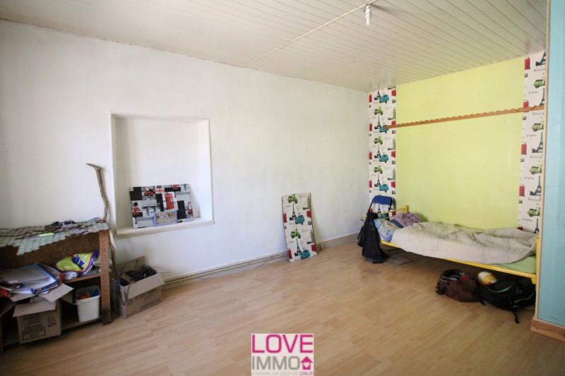 Vente maison / villa Chimilin 129000€ - Photo 4