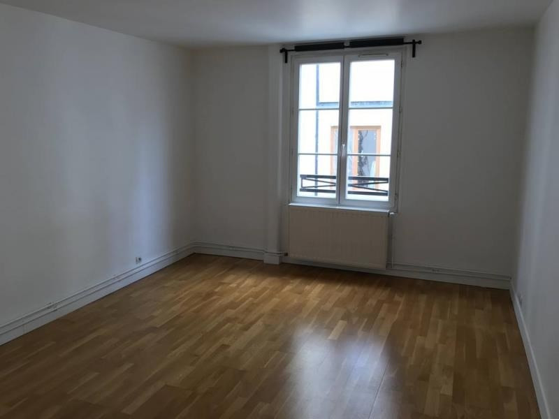 Vente de prestige appartement Paris 3ème 1 066 000€ - Photo 5