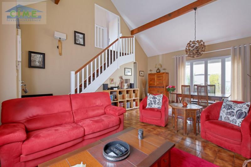 Vente maison / villa Longjumeau 417000€ - Photo 6