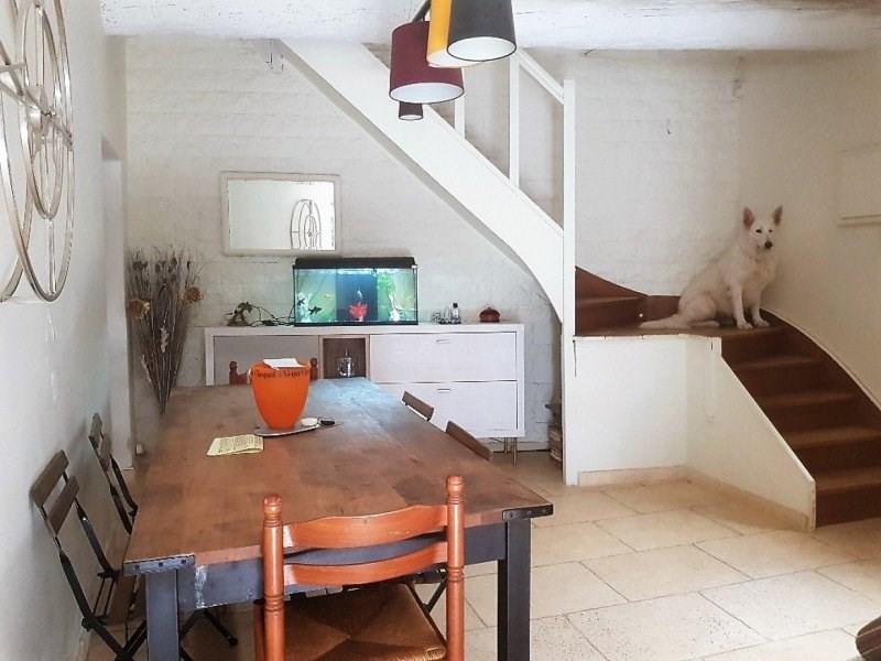 Sale house / villa Vallabregues 160000€ - Picture 6