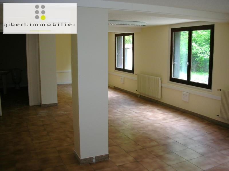 Rental office Le puy en velay 333€ HC - Picture 3
