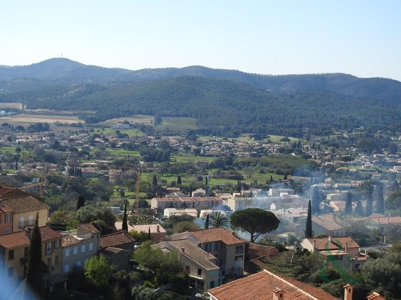 Vente maison / villa Bormes les mimosas 95000€ - Photo 1