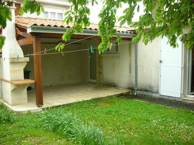 Vacation rental house / villa Royan 455€ - Picture 10
