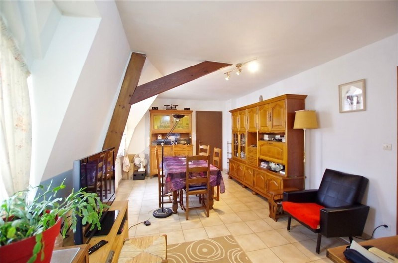 Sale apartment Metz 116 000€ - Picture 1