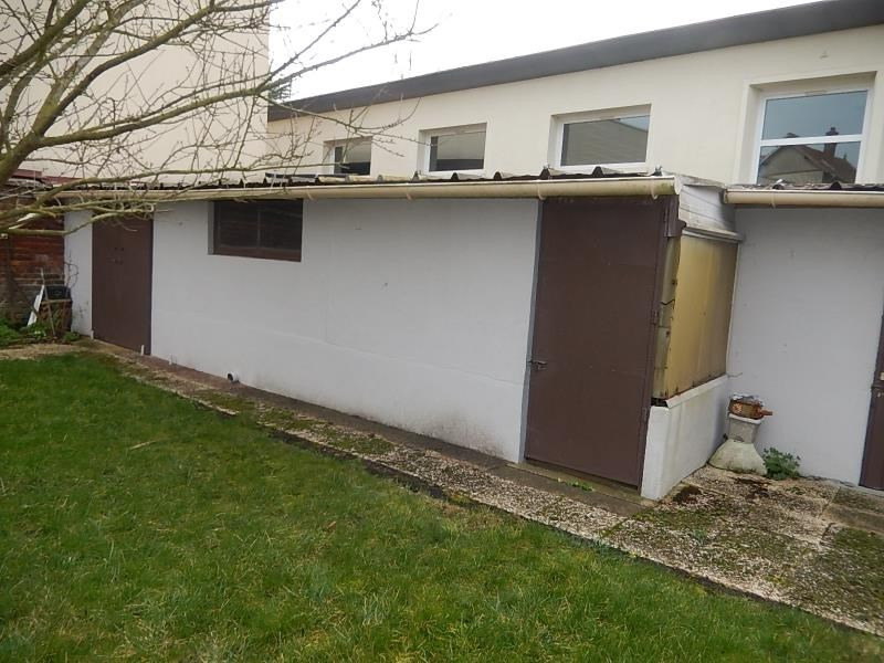 Verkoop  huis Nogent le roi 158000€ - Foto 2
