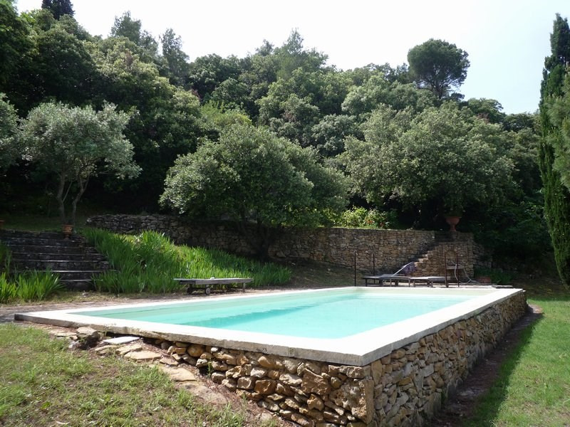 Deluxe sale house / villa Orange 899 000€ - Picture 3