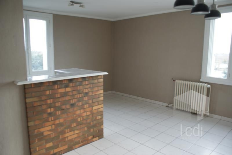 Vente appartement Orléans 118 800€ - Photo 1