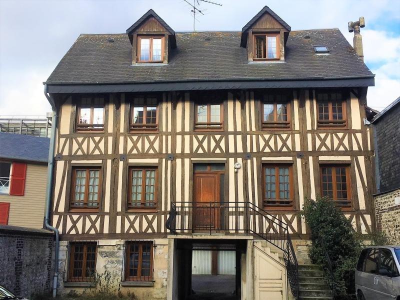 Location appartement Rouen 555€ CC - Photo 1