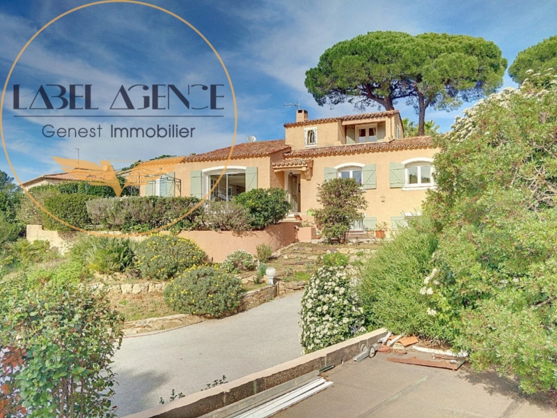 Sale house / villa Ste maxime 1 197 000€ - Picture 19