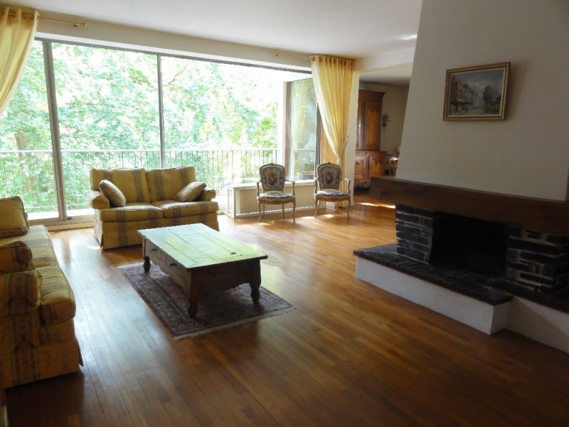 Venta  apartamento Louveciennes 650000€ - Fotografía 1