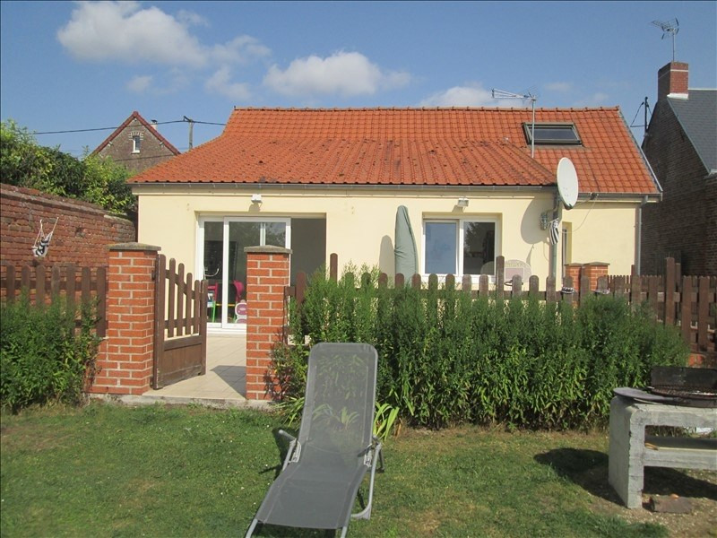 Vente maison / villa Sauchy lestree 164 000€ - Photo 2