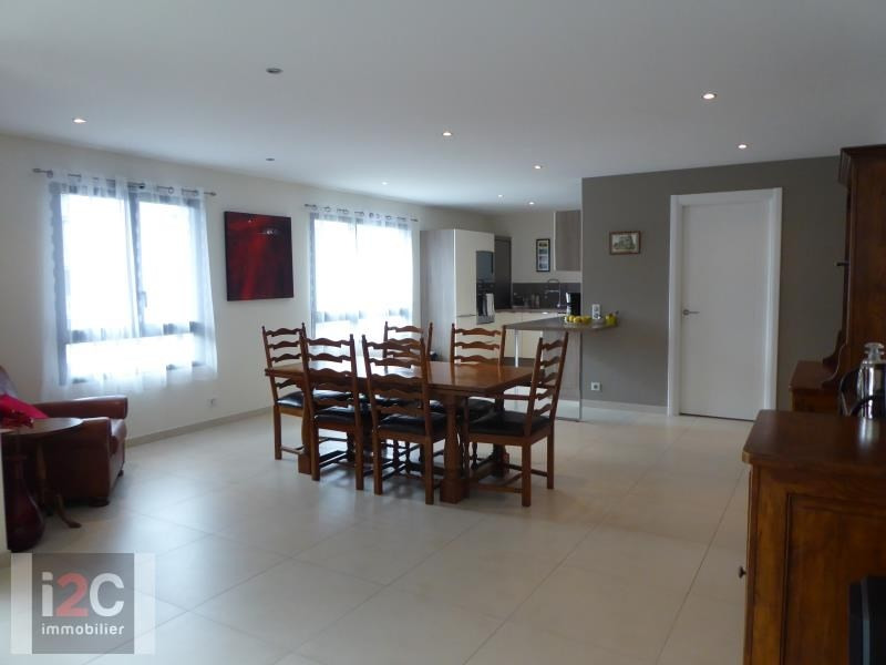Vente de prestige appartement St genis pouilly 490000€ - Photo 3