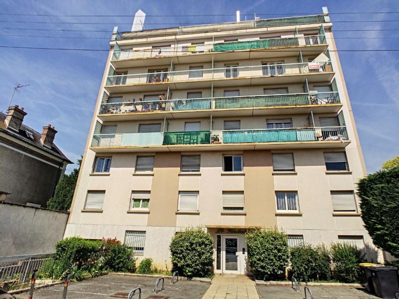 Vente appartement Melun 59800€ - Photo 1