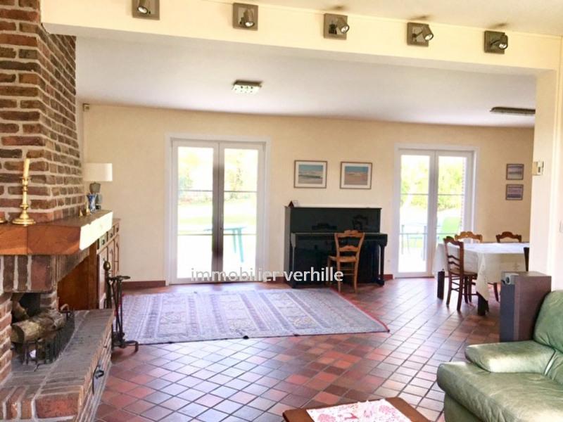 Vente maison / villa Ennetieres en weppes 538000€ - Photo 2