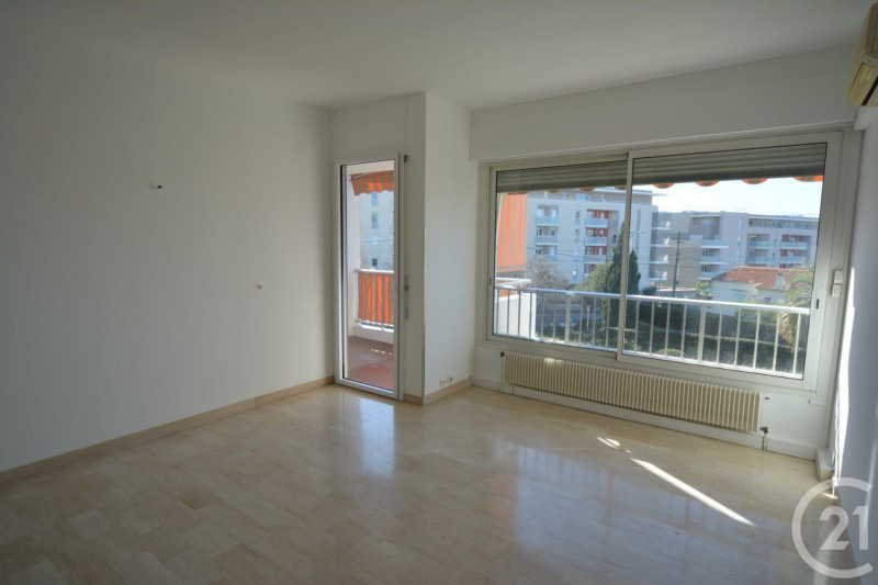 Vente appartement Antibes 206 000€ - Photo 3