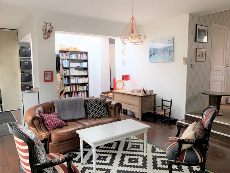 Vente maison / villa Enghien-les-bains 620000€ - Photo 1