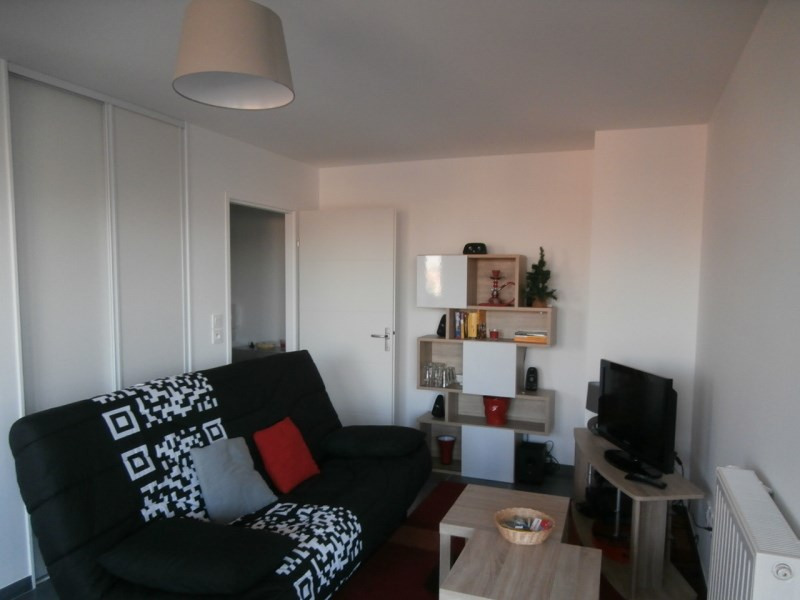 Location appartement Nantes 665€ CC - Photo 2