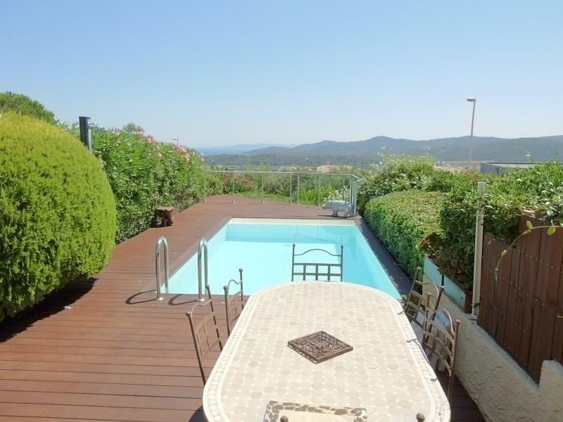 Verkauf von luxusobjekt haus Bormes les mimosas 458600€ - Fotografie 2
