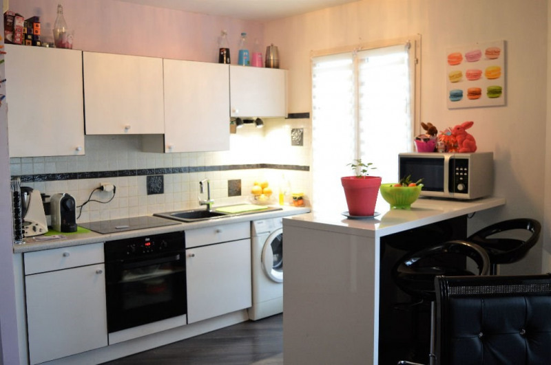 Revenda apartamento Longpont-sur-orge 187000€ - Fotografia 3