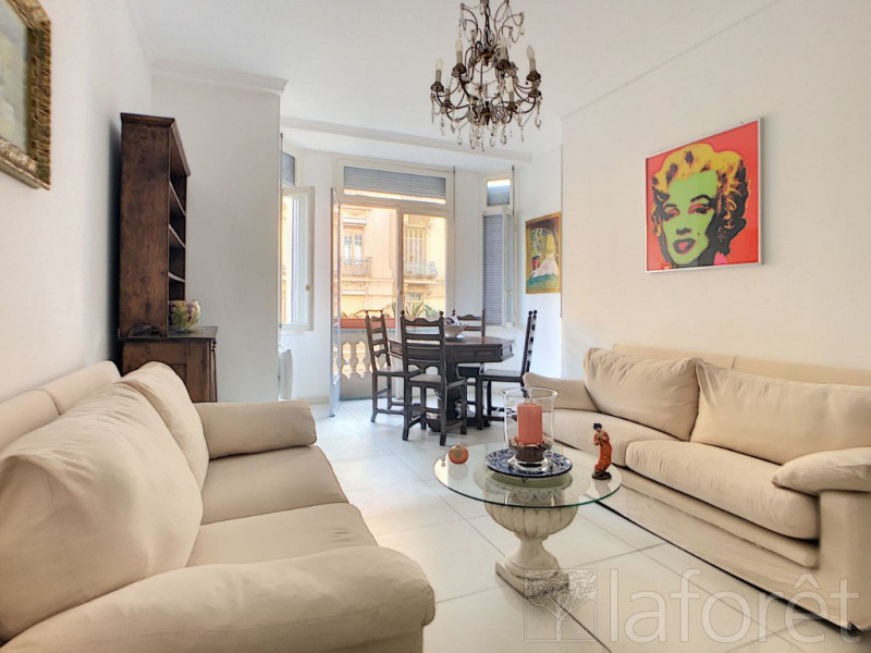 Vente appartement Menton 530 000€ - Photo 3