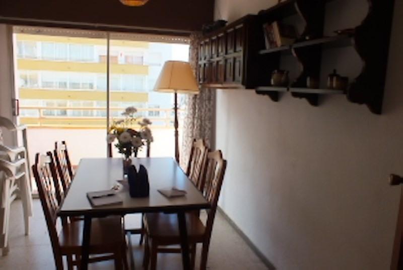 Location vacances appartement Roses santa-margarita 260€ - Photo 4
