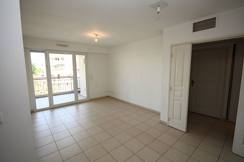 Vente appartement Juan-les-pins 210 000€ - Photo 4