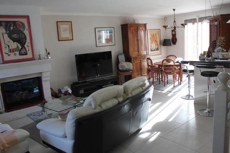 Sale house / villa Le plessis-trévise 565000€ - Picture 1