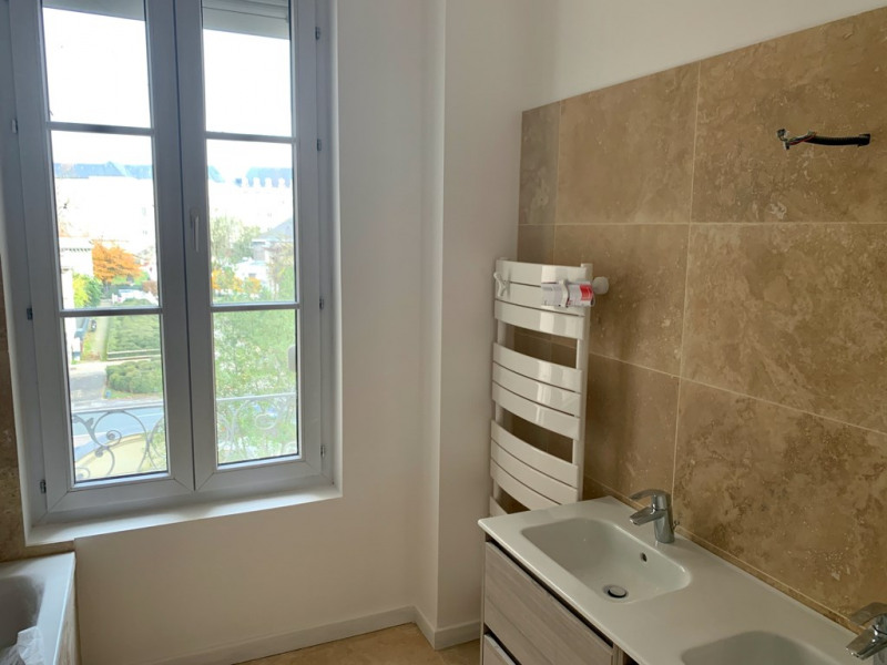 Sale apartment Angers 360000€ - Picture 4