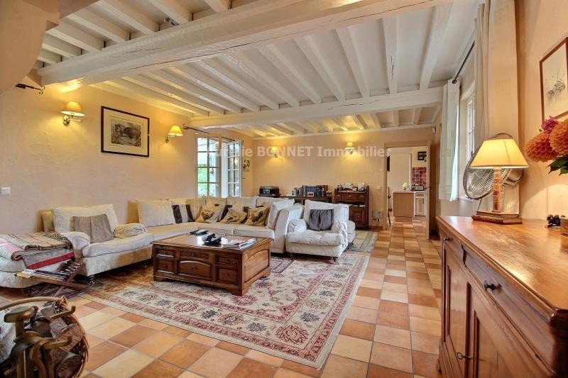 Deluxe sale house / villa Deauville 598000€ - Picture 7