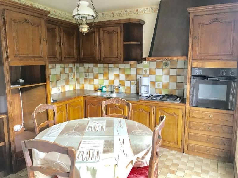 Vente maison / villa St brieuc 126 600€ - Photo 3