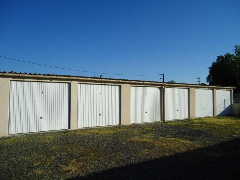 Garage realmont