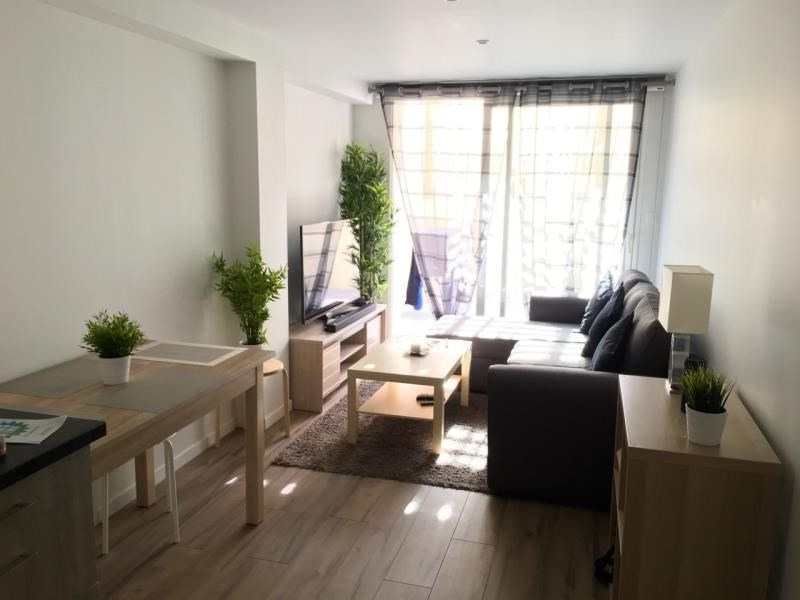 Vente appartement Bordeaux 210 000€ - Photo 1
