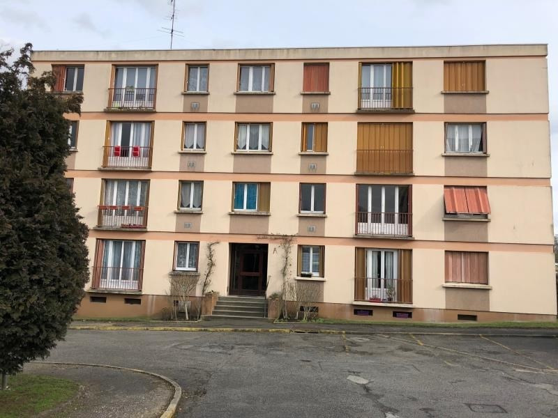 Location appartement Coubron 629€ CC - Photo 4