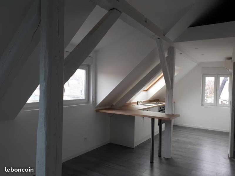 Alquiler  apartamento Eckbolsheim 730€ CC - Fotografía 3