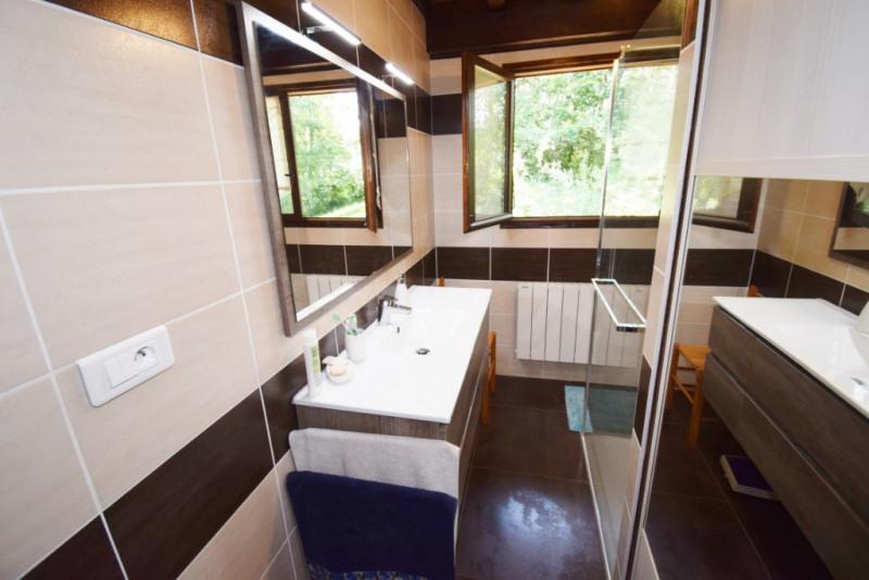 Sale house / villa Groisy 488000€ - Picture 9