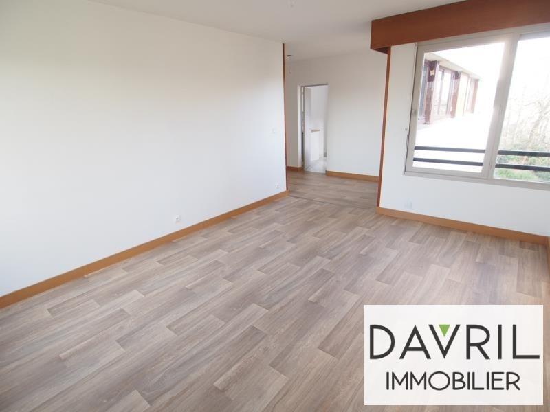 Vente appartement Conflans ste honorine 154000€ - Photo 6