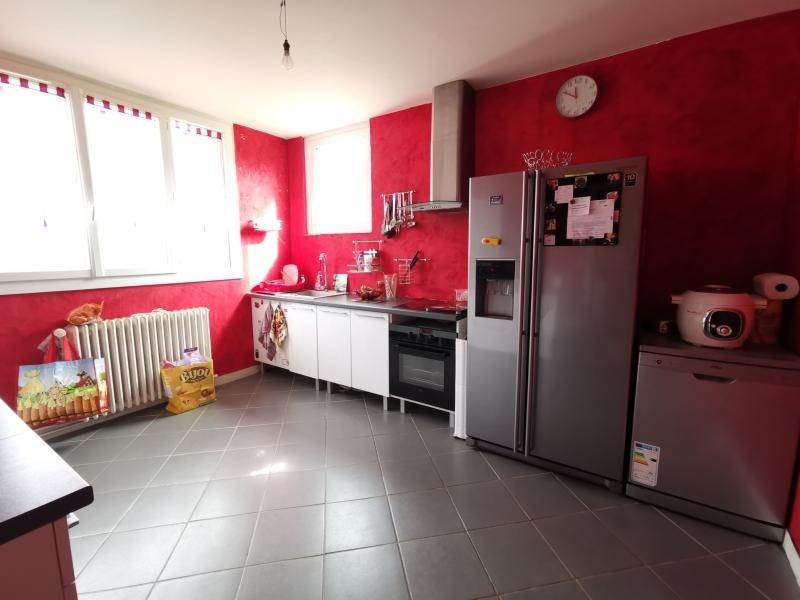 Sale house / villa Nexon 130000€ - Picture 2