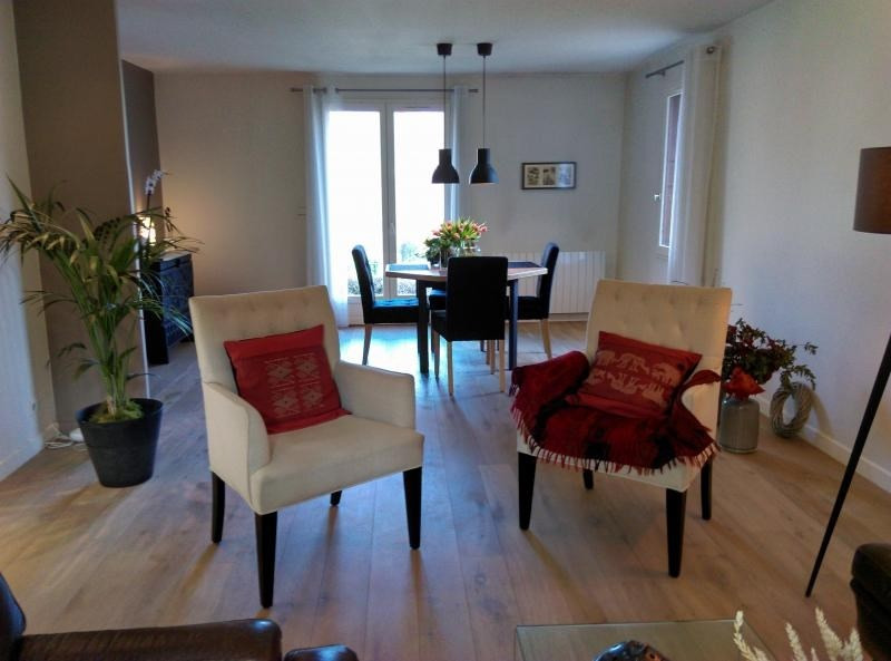 Vente maison / villa Villennes sur seine 640000€ - Photo 4