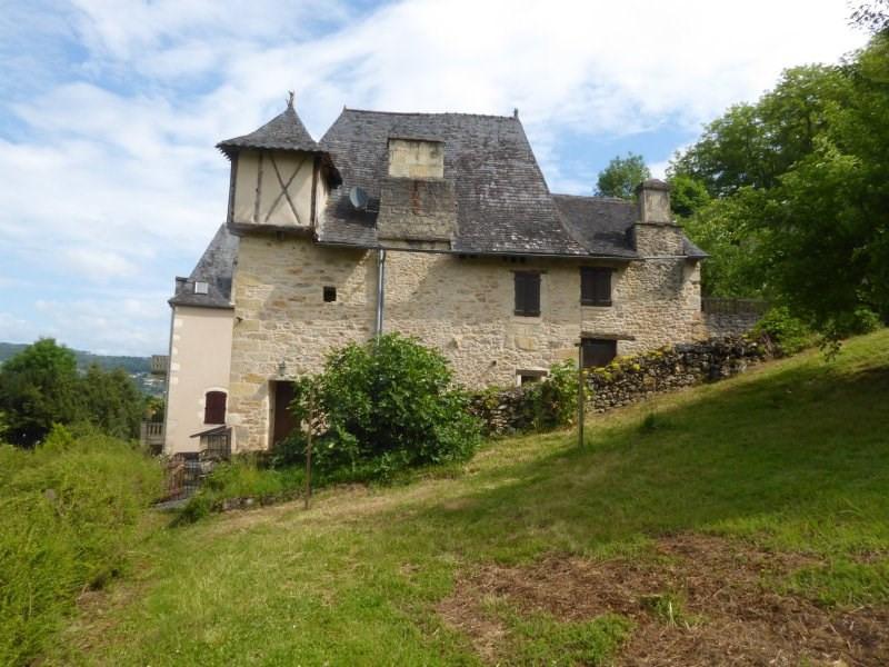 Sale house / villa Terrasson la villedieu 420000€ - Picture 1