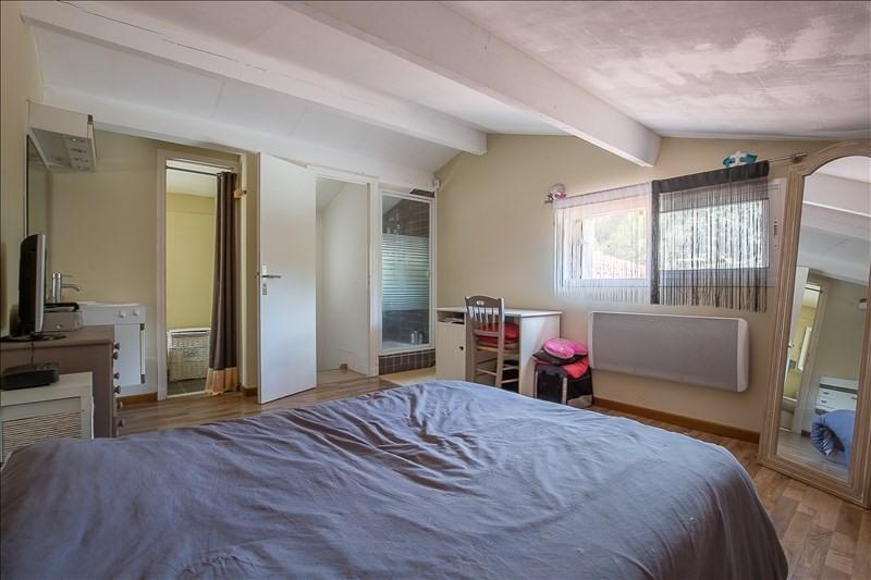 Vente maison / villa Puyricard 548000€ - Photo 9