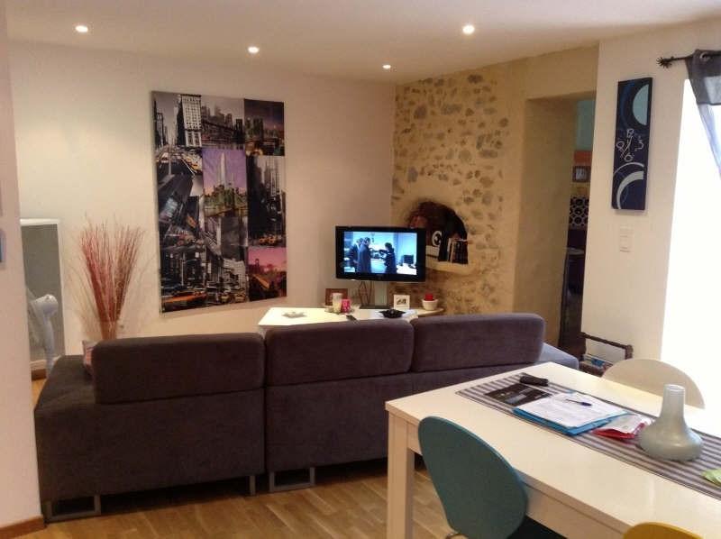 Sale apartment Maureillas las illas 115000€ - Picture 1