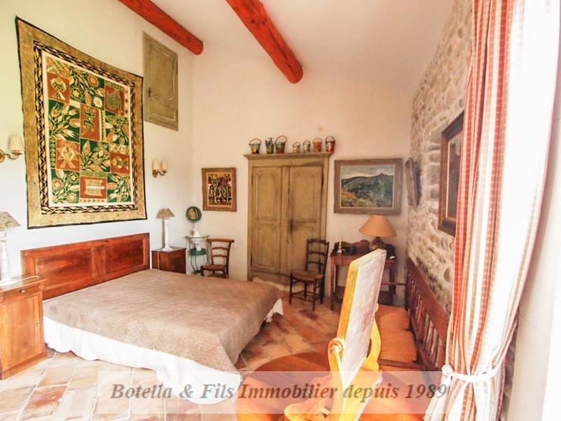 Vente de prestige maison / villa Uzes 395000€ - Photo 8