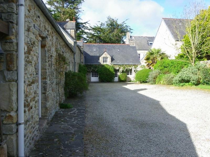 Revenda casa Les moitiers d allonne 328500€ - Fotografia 2