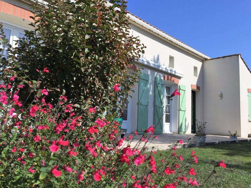 Deluxe sale house / villa Chateau d olonne 599000€ - Picture 12
