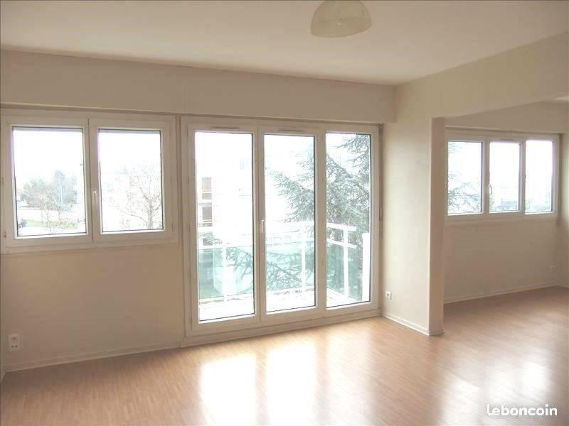 Rental apartment Cognac 598€ CC - Picture 3