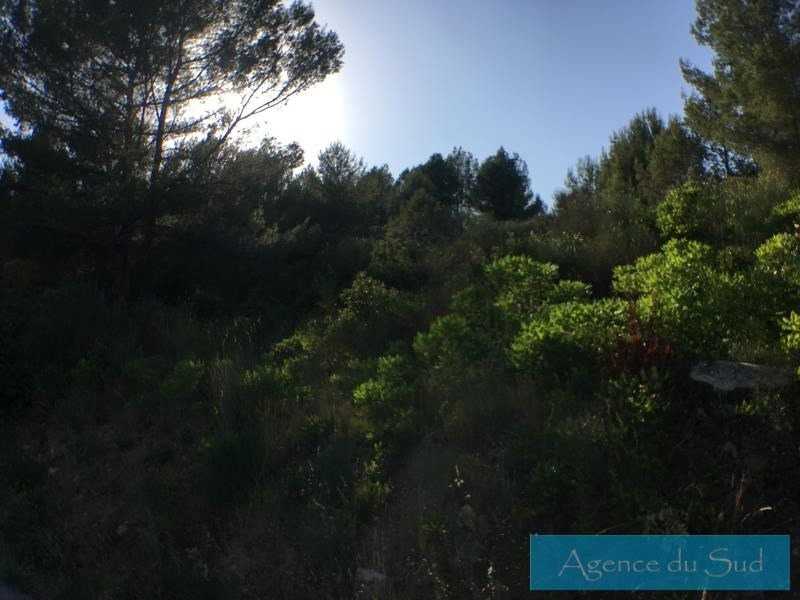 Vente terrain La bouilladisse 60 000€ - Photo 1