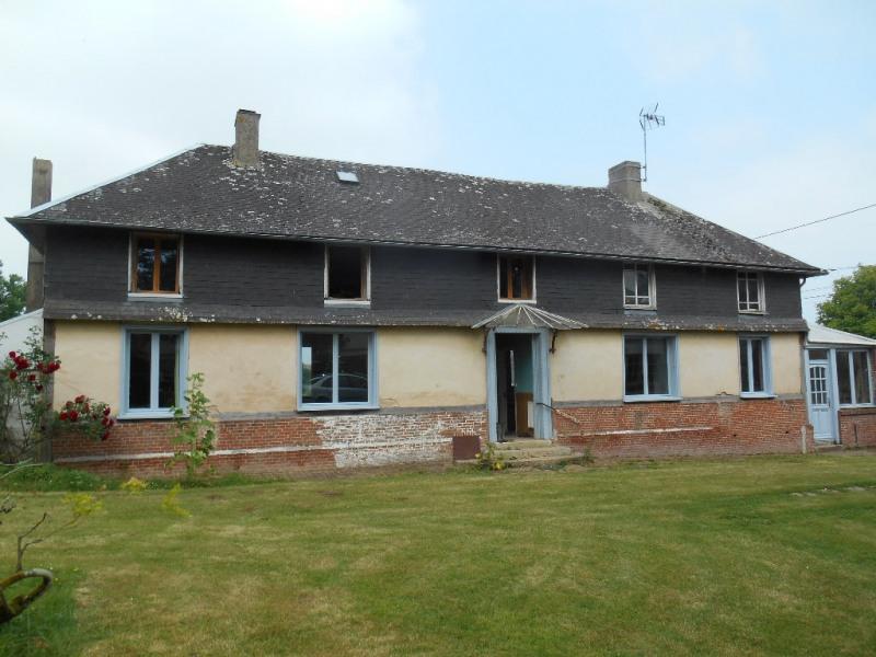Vendita casa Crevecoeur le grand 156000€ - Fotografia 1