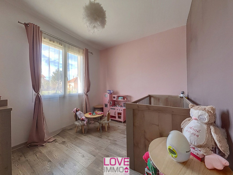 Vente maison / villa La tour du pin 280000€ - Photo 8