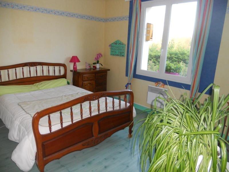 Vente maison / villa Villiers en plaine 195000€ - Photo 10