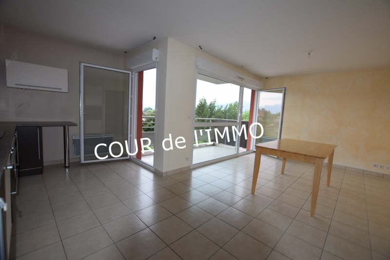 Vente appartement Cranves sales 270000€ - Photo 3